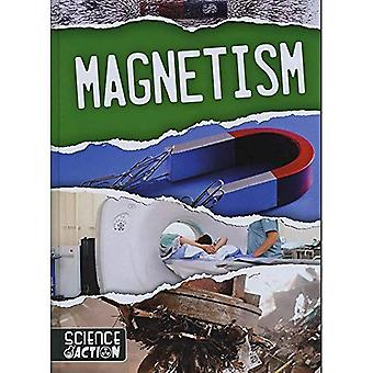 Magnetism (Science in Action)