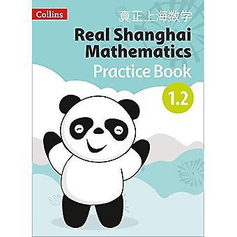Riktiga Shanghai matematik - eleven öva bokar 1.2 (riktiga Shanghai matematik)