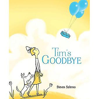 Tim's Goodbye