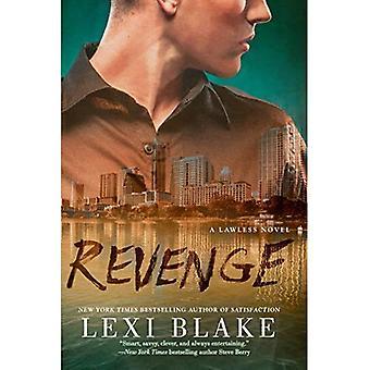 Revenge (laglöst roman)
