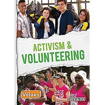 Activism and Volunteering