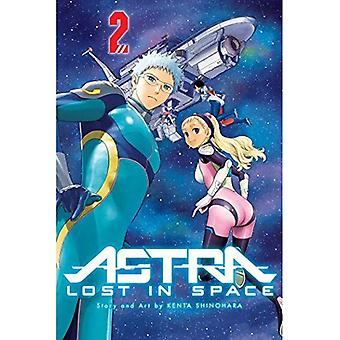 Astra Lost in Space, Vol. 2 (Astra Lost in Space)