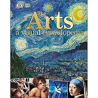 The Arts: A Visual Encyclopedia (Enciclopedia Visual)