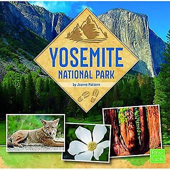 Yosemite National Park (U.S. National Parks Field Guides)