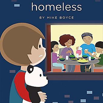 Obdachlose (Wer ist obdachlos)