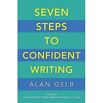 Sju steg till säker skriva