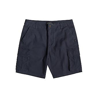 Quiksilver-freien Mantel-Cargo-Shorts