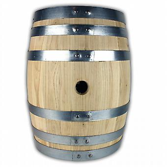Wooden Barrel (Chestnut) 30 litre