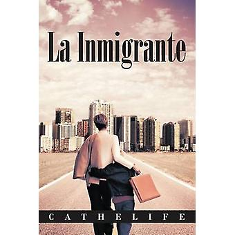La Inmigrante by Cathelife