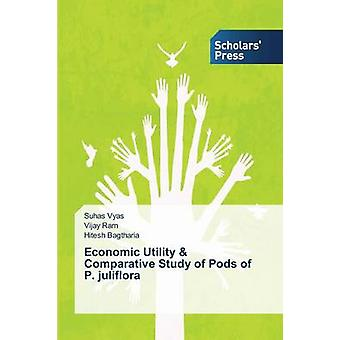 Economic Utility  Comparative Study of Pods of P. juliflora by Vyas Suhas