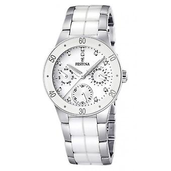 Watch Festina C ceramic Ceramic F16530-3 - woman