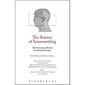 The Science of Screenwriting - The Neuroscience Behind Storytelling St