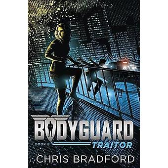 Bodyguard - Traitor (Book 8) by Chris Bradford - 9781524739379 Book