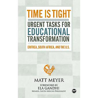 Time is Tight - Urgent Tasks for Educational Transformation - Eritrea
