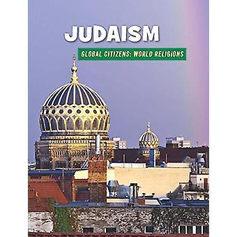 Judaism by Katie Marsico - 9781634721608 Book
