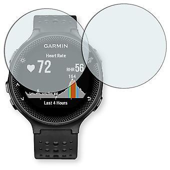 Garmin Forerunner 235 screen protector - pellicola di protezione trasparente Golebo