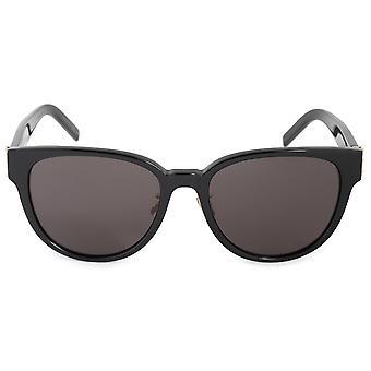 Saint Laurent SL M36/K 001 56 Cat Eye Sunglasses