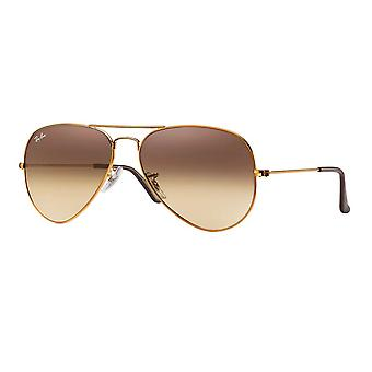 Ray-Ban Aviator zonnebril RB3025-9001A5-58
