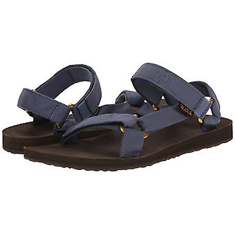 Teva Mens Original Universal Lux Fabric Open Toe Sport Sandals