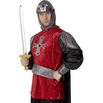 Smiffy's Knights Sword