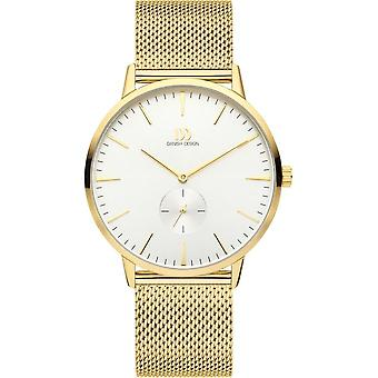 Danish Design - Wristwatch - Men - Akilia - Tidlgs - IQ05Q1250