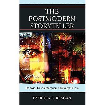 The Postmodern Storyteller