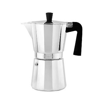 Oroley 20300 Italian coffee maker (6 cups) aluminium