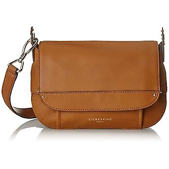 Liebeskind Berlin - Lima Gromme Donna Brown shoulder bags (Toffee) 6x24x17 cm (B x H x T)