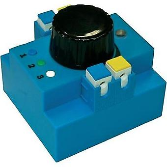 Speed controller stackable module 18 V Weiss Elektrotechnik 530-