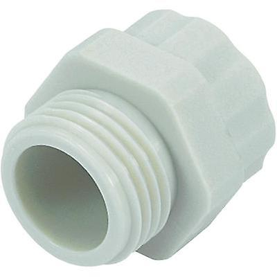 Cable gland adapter PG13.5 M20 Polyamide
