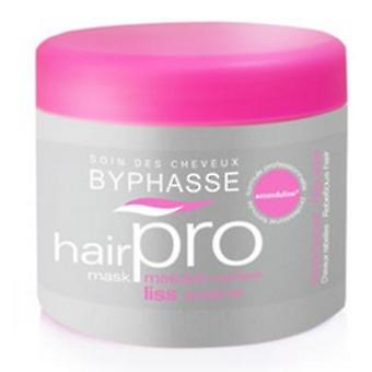 Byphasse Professional Hair Mask Pro Smooth (Vrouwen , Capillair , Conditioners & Maskers)
