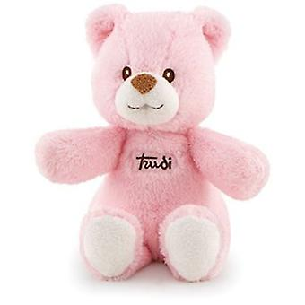 Trudi Bear Cremino rose 26 Cm (Toys , Preschool , Dolls And Soft Toys)