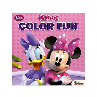 Minnie Color Spaß