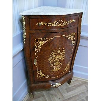 Baroque coin - commode antique style Rococo MoCr07191