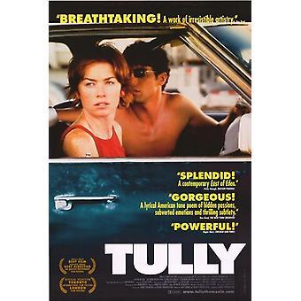 ملصق الفيلم تالي (11 × 17)