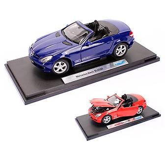Import Mercedes Benz SLK 350 1:18 (Kinderen , Speelgoed , Vehicles , Modelautos)