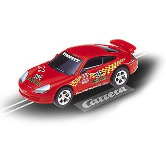 Carrera Porsche GT3, Red (Toys , Vehicles And Tracks , Mini Vehicles , Cars)