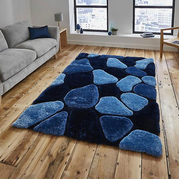 Rugs -Noble House - 5858 bleu