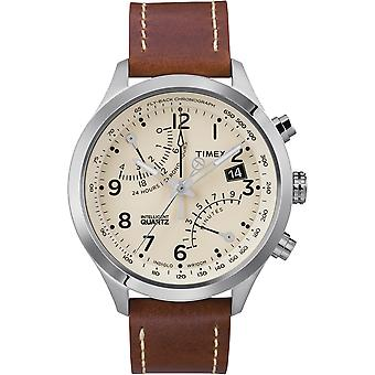 Watch Timex Intelligent Quartz T2N932