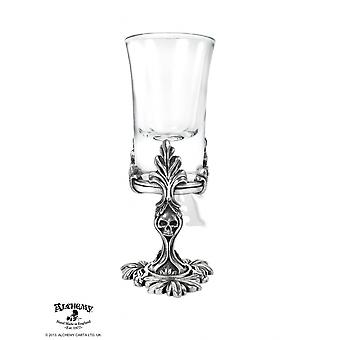 Alchemy Gothic The Wormwood Tree - Absinthe Shot Glass