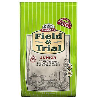 Feltet & retssag Junior 2,5 kg