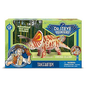 Geoworld Dinosaurs Collection -Triceratops