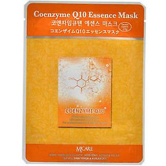 MJ Care Q10 Facial Mask (Cosmetics , Facial , Facial Masks)