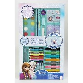 Bambini colorazione e pittura a tema del film Frozen 52pc Art Set regalo per studenti