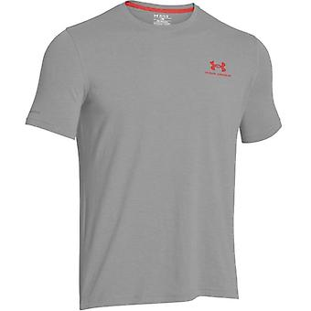 Under Armour Sportstyle Logo Shortsleeve Tee Herren 1257616