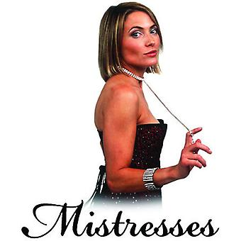 Mistresses [DVD] USA import
