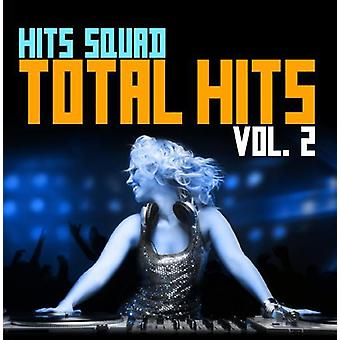 Uderza Squad - import USA Total Hits 2 [CD]