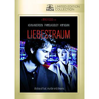 Liebestraum [DVD] USA import