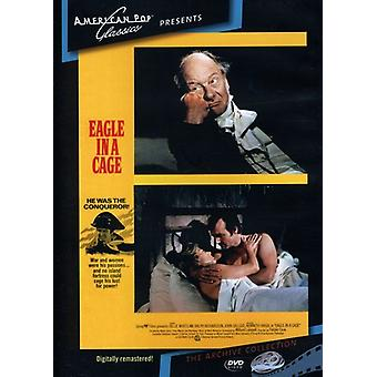 Eagle in a Cage (1972) [DVD] USA import