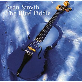 Sean Smyth - blå violin [CD] USA import